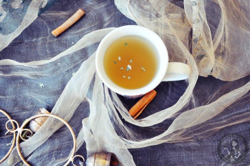sage tea 1
